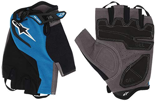 Alpinestar Cycling PRO-LIGHT SH FIN GL BLUE BLACK 3XL