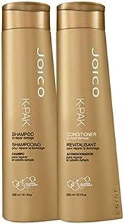 Joico - K-Pak To Repair Damage- Kit (Shampoo 300ml+ Condicionador 300ml)