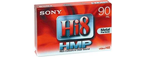 Sony P5 90 HMP Video cassette - Confezione da 1