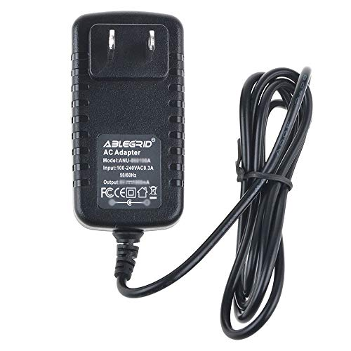 Shangbin New 6V AC/DC Adapter for D.C.6V SKY1789 SKY1788 Best Choice Products ATV Quad 4 Wheeler Ride On 6VDC Power Supply Cord Cable PS Wall Home Battery Charger (w/Barrel Tip. NOT 2-Prong)