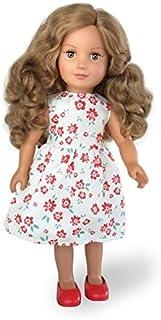 Hayati Girl Doll Siba Fab Dress 18 Inches