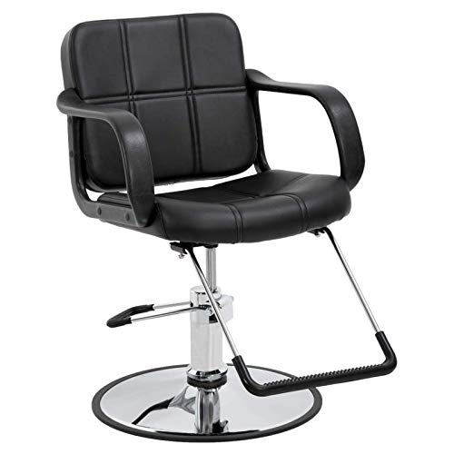 Artist Hand Hydraulic Barber Chair Salon Chair for Hair Stylist Tattoo Chair Shampoo Salon Equipment