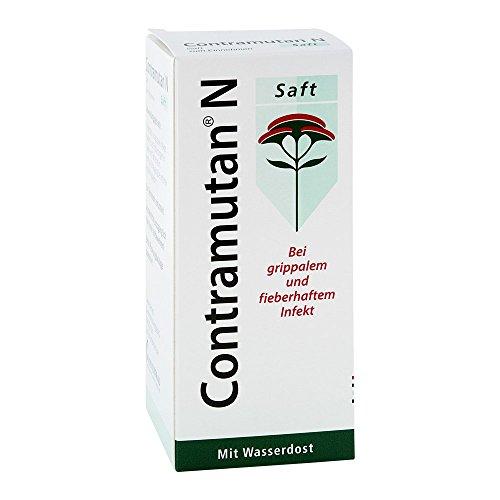 Contramutan N, 250 ml Saft