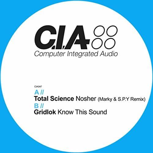 Total Science & Gridlok