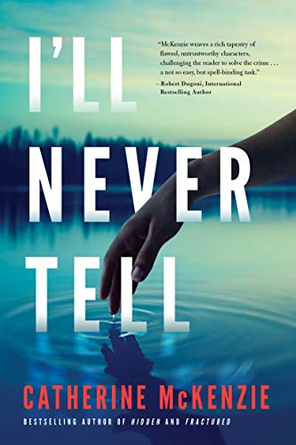 Image of I'll Never Tell