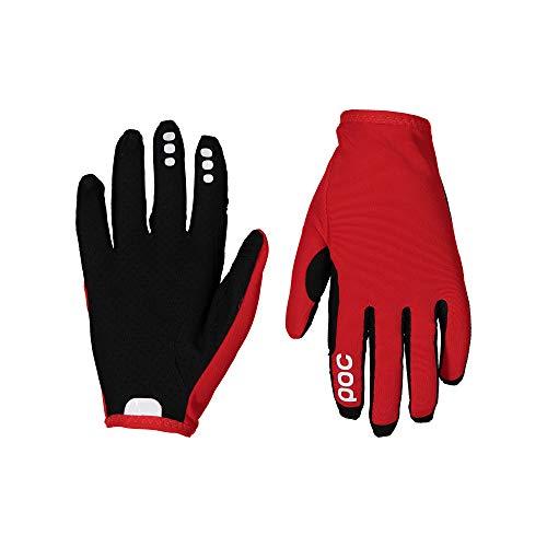 POC Resistance Enduro Glove Handschuhe Unisex Erwachsene S rot