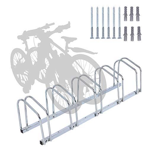 Fahrradständer, Fahrradständer...