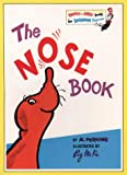 The Nose Book (Bright and Early Books)