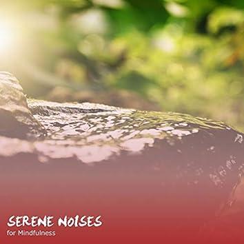 #18 Serene Noises for Mindfulness