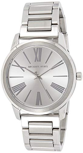 Michael Kors Damen-Uhren MK3489