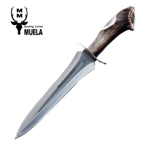 Muela M.URSUS25S Cuchillo, Multicolor, Talla Única