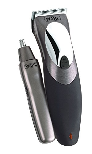 Wahl Hair Clippers for Men, Clip N Rinse Head Shaver Men's hair clippers...