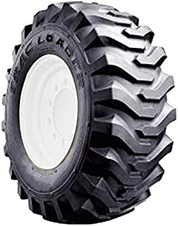 Titan Trac-Loader Construction Vehicle Radial Tire-27/8.515 300M C/6-ply