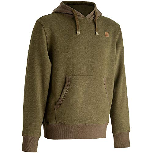 Trakker Sweatshirt à Capuche Bicolore Eart