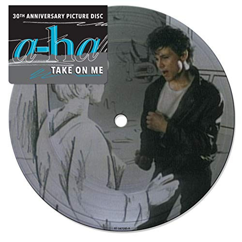 Take On Me (Picture Disc) [Vinilo]