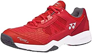 Yonex 2019 Sepatu Tennis Shoes for Men | Power Cushion Lumio Shtluex |Best for Lawn, Court Or Hard Top Play