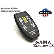 GAMA Electronics Replacement Transmitter for Atwood/Lance Jack Control