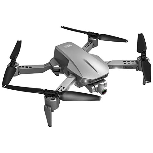 WITSY Drone Optical Flow Positioning RC Quadcopter with 1080P HD Camera, Altitude Hold Headless Mode