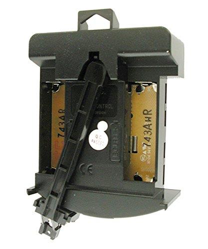 UTS Funk Pendeluhrwerk F 700 Rundschaft 11 mm Uhrwerk mit Funk