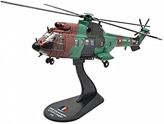 Amercom Diecast Eurocopter AS532 Cougar, French Army, 2000 (1:72)