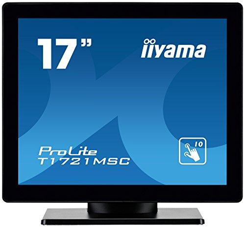iiyama ProLite T1721MSC-B1 43 cm (17