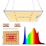 Spider Farmer Newest Dimmable LED Grow Light SF-1000 Grow Lights with...