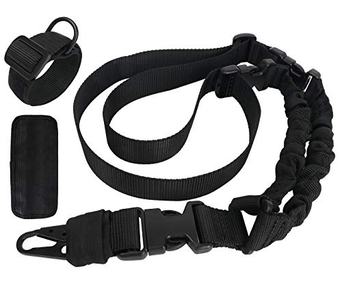 TOHOMES Rifle Sling Traditional Sling Point Rifle Sling for Outdoor