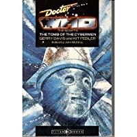 Doctor Who The Scripts: The Tomb of the Cybermen 1852861460 Book Cover