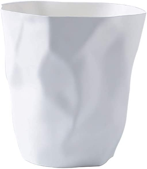 XDYNJYNL Shatter-Resistant Simple depot Fashion Trash Large discharge sale Living Home Can