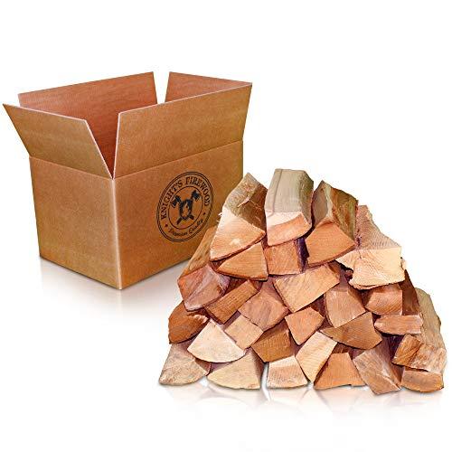 Knight's Firewood -  60kg (2x30kg)