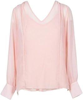 Amazon.it: BLUGIRL T shirt, top e bluse Donna: Abbigliamento