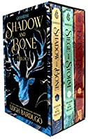 The Shadow and Bone Trilogy Boxed Set: Shadow and Bone, Siege and Storm, Ruin and Rising: 1-3