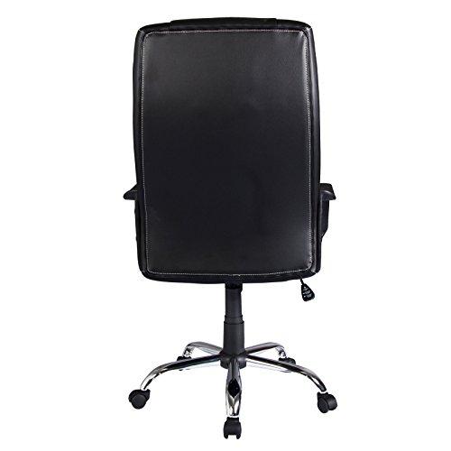 BestOffice New High Back Chair