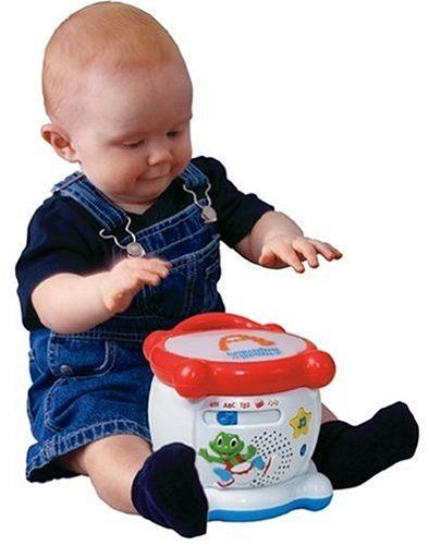 LeapFrog Learning Drum