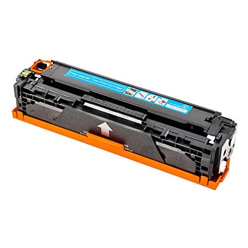 HYYH Cartuccia toner compatibile per Canon PLC-CRG331 per Canon I-Sensys LBP7100CN LBP7110CW MF628CW 623CN MF8280CW MF8230CN MF624CW MF628CW 8210CN ciano