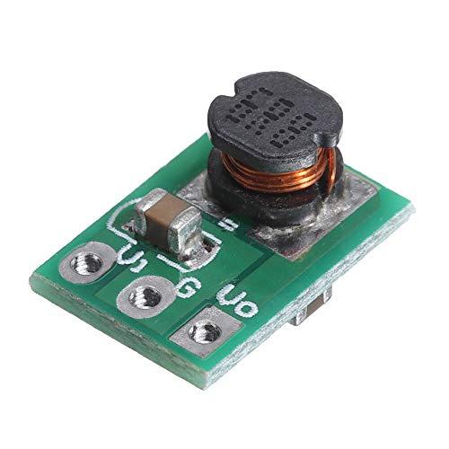 ZJF Componentes de la computadora Accesorios eléctrico 10pcs DD0503MB DC a Corriente Continua Módulo Converter 3. 7V 4.2V 4.5V 5V 6V a 3.3V Paso a Paso del módulo regulador de Buck