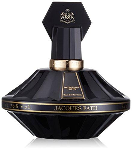 JACQUES FATH Irissime Noir EDP Vapo 100 ml, 1er Pack (1 x 100 ml)