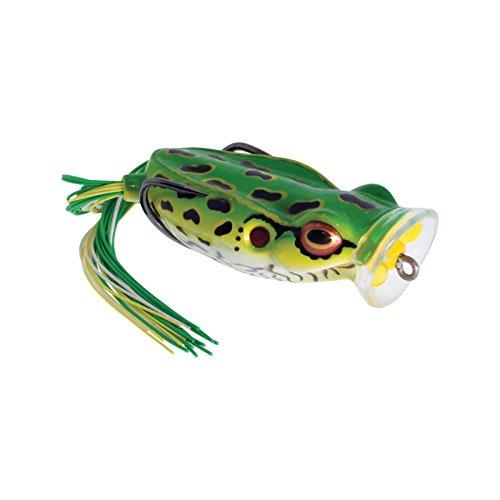River2Sea Spittin Wa Frog Leopard, 9/16-Ounce,...