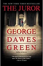 BY Green, George Dawes ( Author ) [{ The Juror By Green, George Dawes ( Author ) Jun - 01- 2009 ( Paperback ) } ]