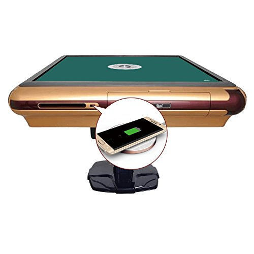 Danbom Automatic Mahjong Table With 4 USB port for phone charging Model # S200