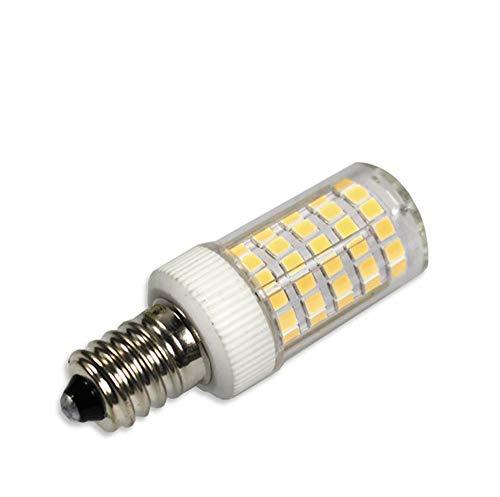 Vetrineinrete Lampadina led E14 7 watt luce naturale 4000K 700 lumen 07 E59