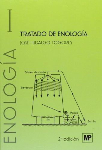 Tratado de Enología I y II (segunda edición) (Enología, Viticultura)