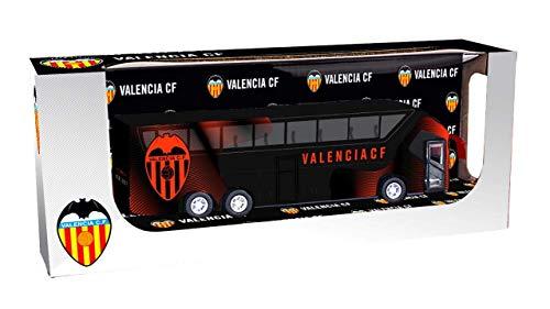 Valencia C.F.- Autobús Valencia CF 2020/21 (Producto Oficial) (Eleven Force 14054)