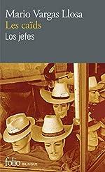 Les caïds/Los jefes de Mario Vargas Llosa
