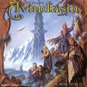 Avantasia : The Metal Opera Part 2