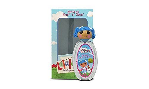 Lalaloopsy Mittens Fluff N Stuff Eau de Toilette Spray 50 ml