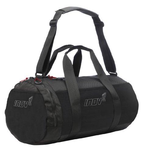 Inov-8 SS14 Duffel Bag, Black/Red