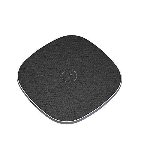 POWERADD Cargador Inálambrico Rápido, Carga Estándar Fast Wireless