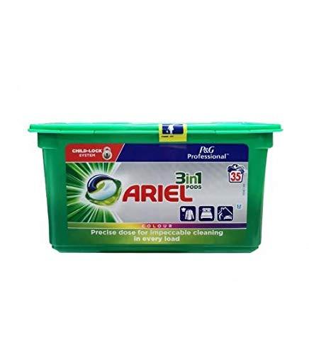 Ariel Pods 35 stuks 3-in-1 Colour & Style wasmiddel (8001841506937)