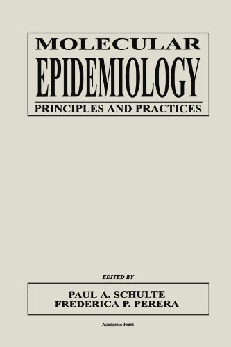 Molecular Epidemiology: Principles and Practices